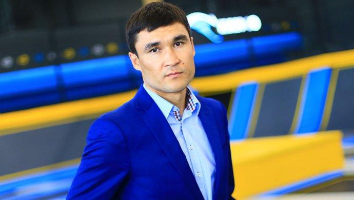 Серика Сапиева назначили председателем Комитета по делам спорта и физической культуры