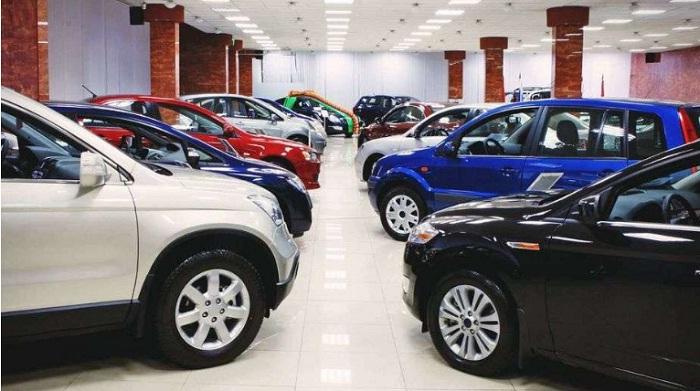 """Назарбаев одобрил создание программы покупки отечественных автомобилей по типу """"7-20-25"""""""