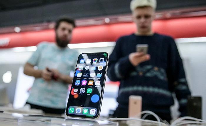 Apple снизит цены на iPhone в странах, где значительно вырос курс доллара
