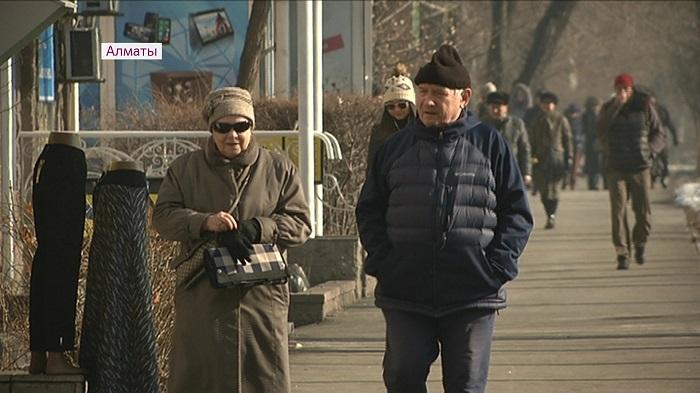 Казахстан остался на 124 месте индекса восприятия коррупции