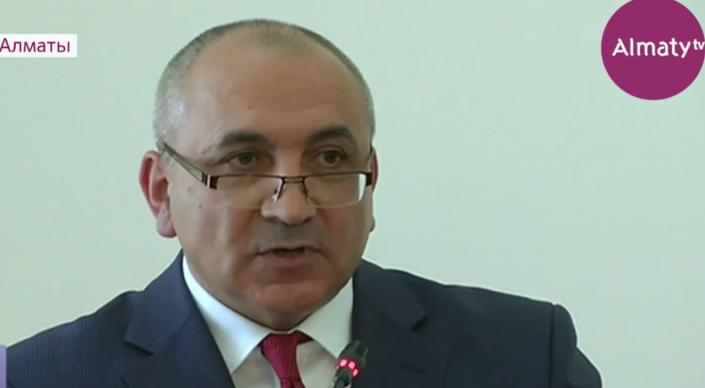 Алексея Калайчиди назначили заместителем министра внутренних дел