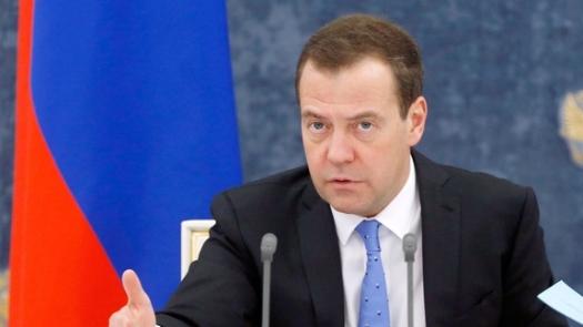Дмитрий Медведев посетит Алматы