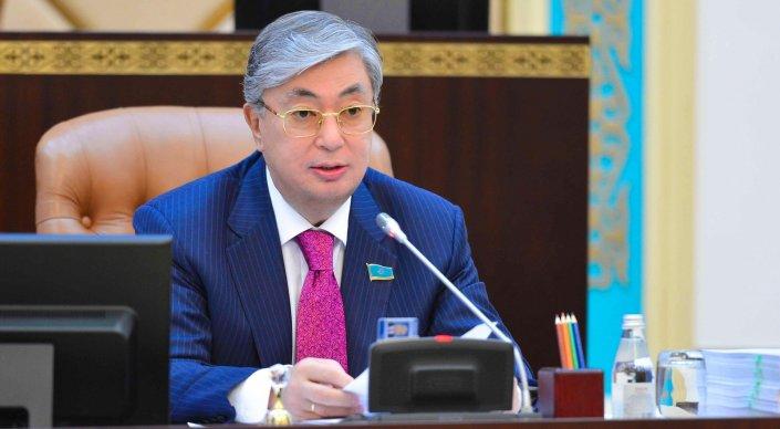 Токаев не нашел смысла в предложении Перуашева переименовать Казахстан