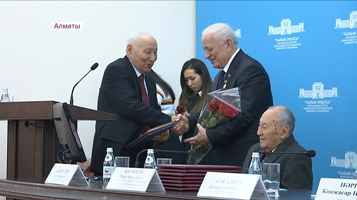 Мировое научное открытие сделали ученые-химики Казахстана