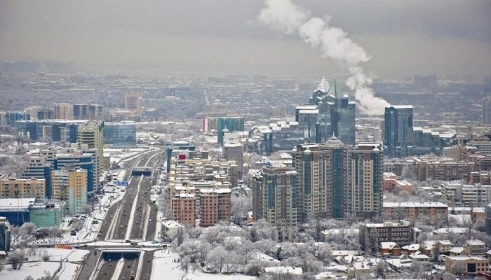 Каким будет февраль в Алматы – прогноз Казгидромета