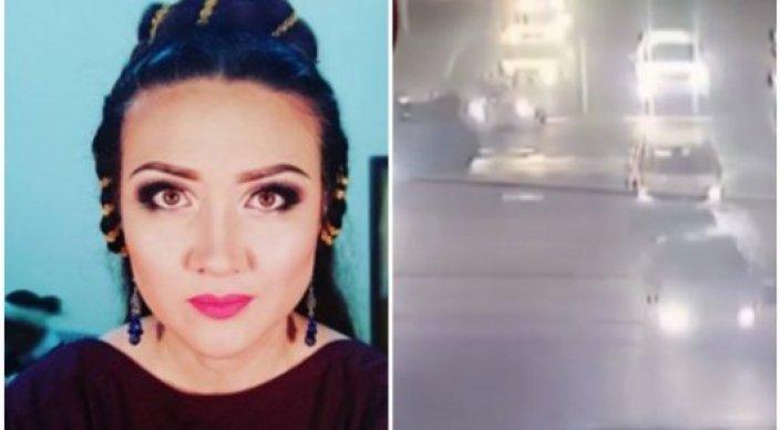 ДТП с Gelandewagen в Алматы: выжившую актрису выписали из больницы