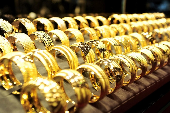 В Казахстане падает спрос на золотые изделия
