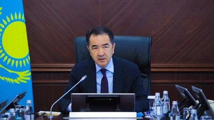 Сагинтаев дал поручения после гибели 5 девочек в Астане