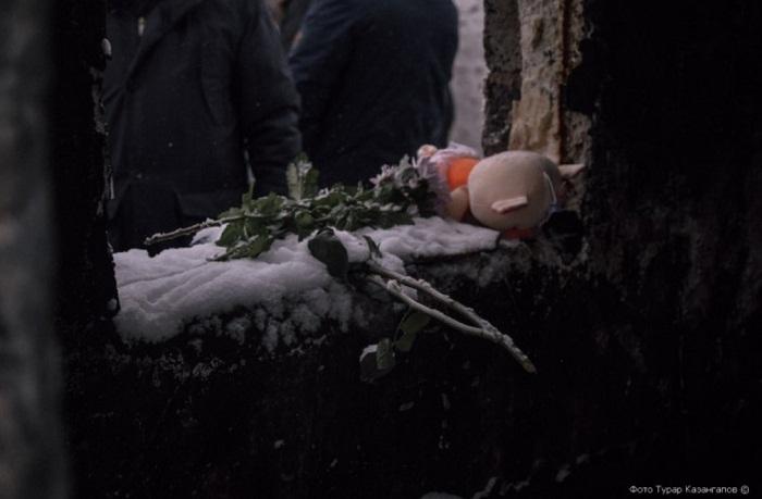 """Назарбаев о гибели пятерых детей в пожаре: """"Нужно принять меры, чтобы это не повторилось"""""""