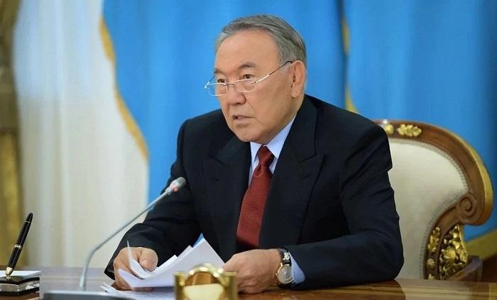 Назарбаев сделал заявление о досрочных выборах президента