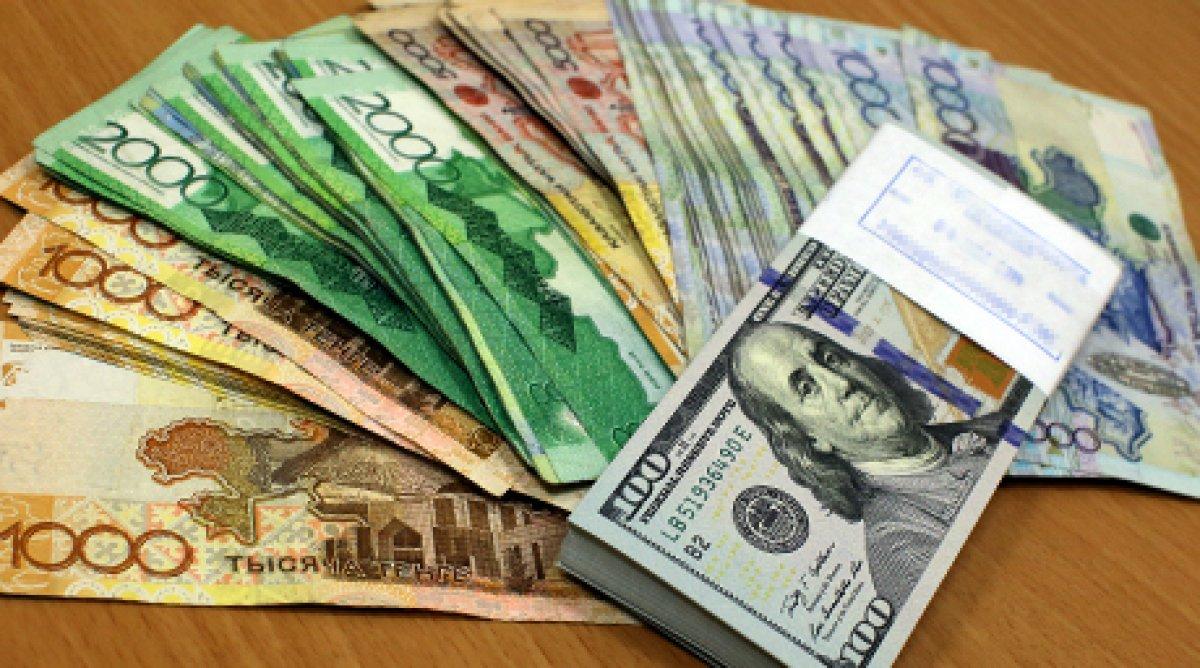 Курс валют на 6 февраля