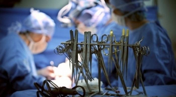 Первая операция по имплантации механического сердца проведена в Казахстане