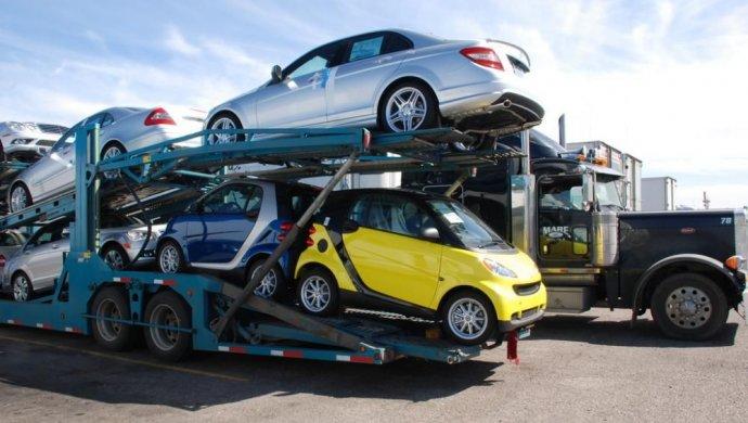 Проверять легальность ввоза автомобиля в Казахстан рекомендуют в КГД
