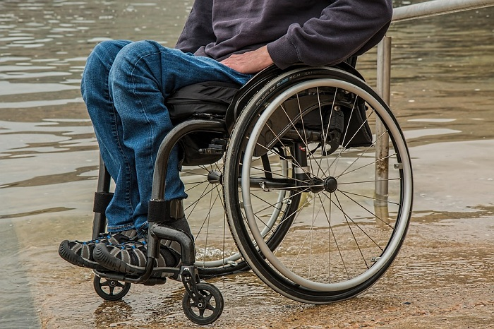 Консультативную помощь врачей, юристов и соцработников  получили инвалиды Алматы