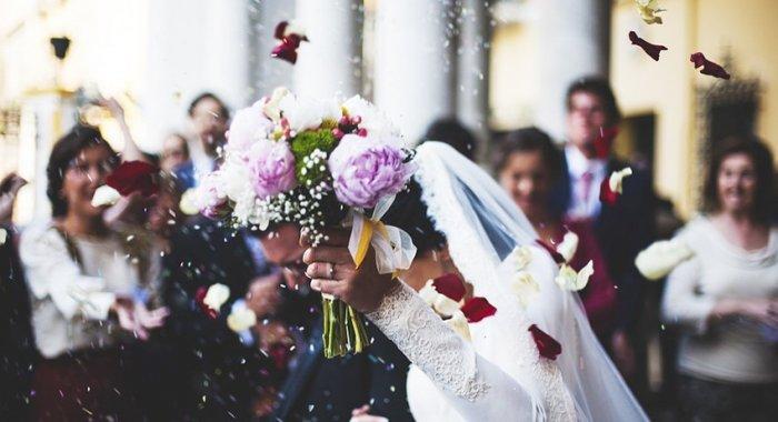 В Кувейте молодожены развелись через три минуты после свадьбы