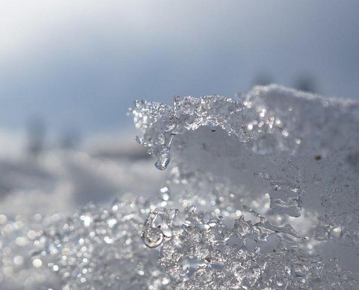 В Казахстане потеплеет в третьей декаде февраля
