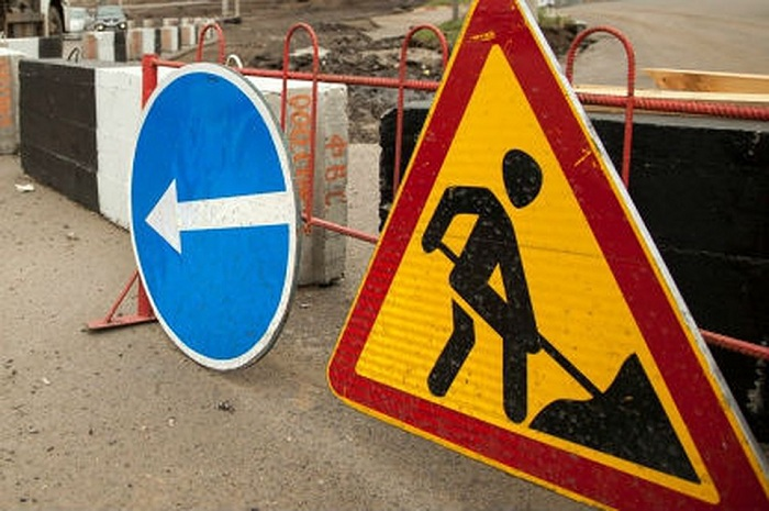 Движение по улице Казыбек би ограничат в Алматы до конца апреля