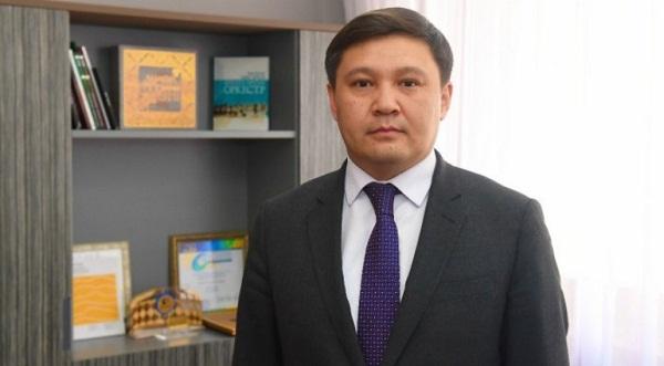 Алматы қаласы Мәдениет басқармасының жаңа басшысы тағайындалды