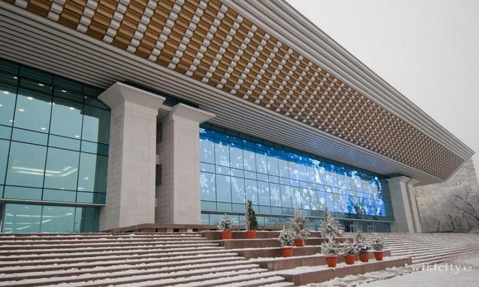 20 февраля состоится отчетная встреча акима города Алматы перед населением