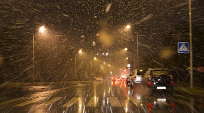 Алматинцев предупреждают об ухудшении погоды