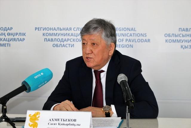 Граждане Германии, России, Грузии и Беларуси давали показания в павлодарских судах через Smart-sot