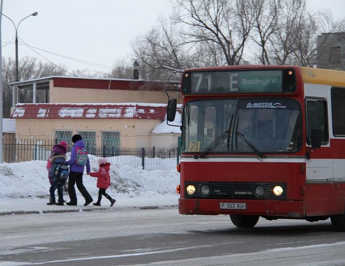 Проездные билеты подорожают с 1 марта в Усть-Каменогорске