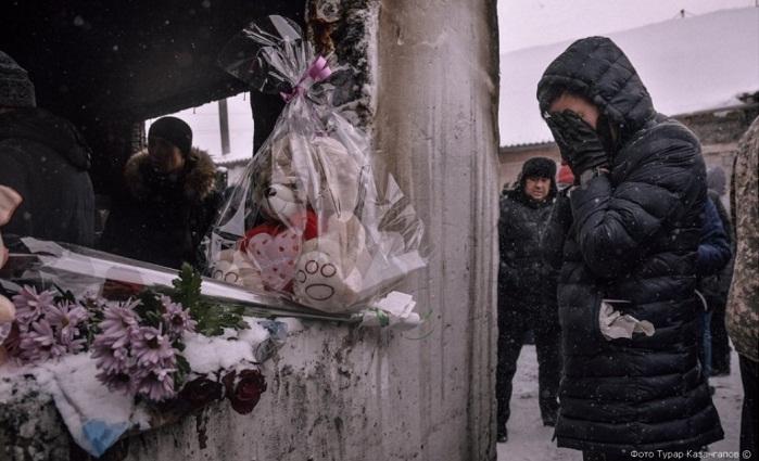 Астанада көз жұмған бес қыздың ата-анасы алғаш рет сұхбат берді (ВИДЕО)