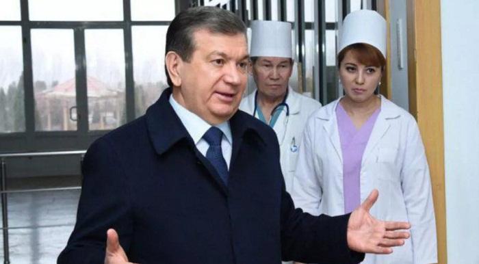 Чиновника из Южной Кореи назначили вице-министром здравоохранения Узбекистана
