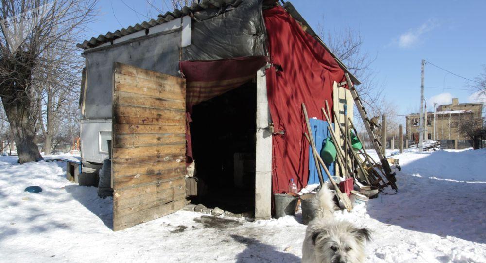 В Казахстане могут запретить жить во времянках