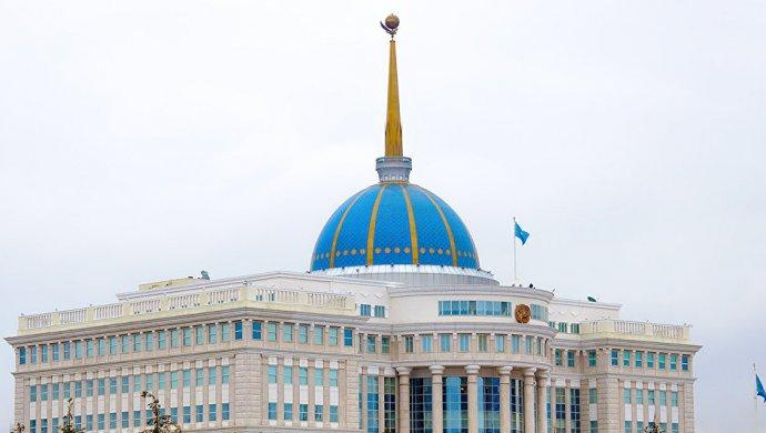 Ғабит Байжанов «Сырбар» Сыртқы барлау қызметінің директоры қызметіне тағайындалды
