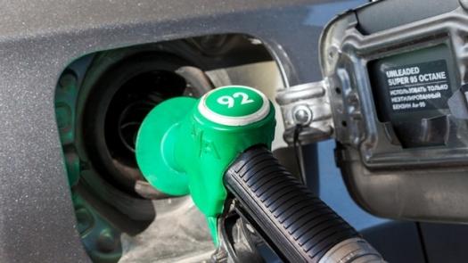 В Казахстане планируют ввести запрет на импорт российского бензина АИ-92