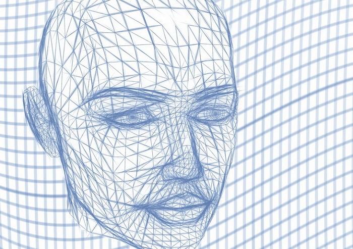 Создан первый в мире робот, способный рисовать людей