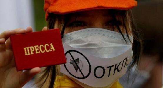 Правила допуска журналистов к освещению мероприятий хотят ужесточить в Казахстане