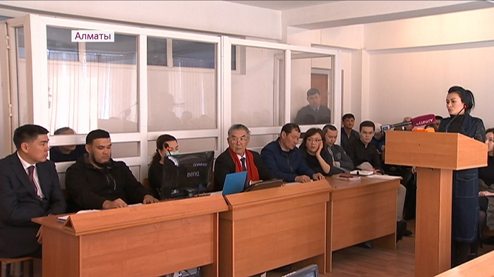 Свидетель по делу Ильяса Кара изменил показания