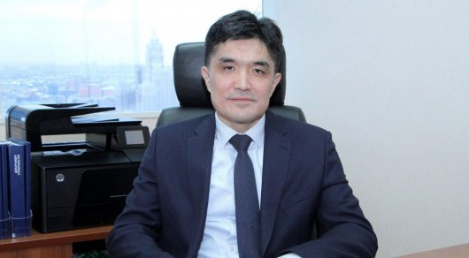 Назначен вице-министр культуры и спорта РК