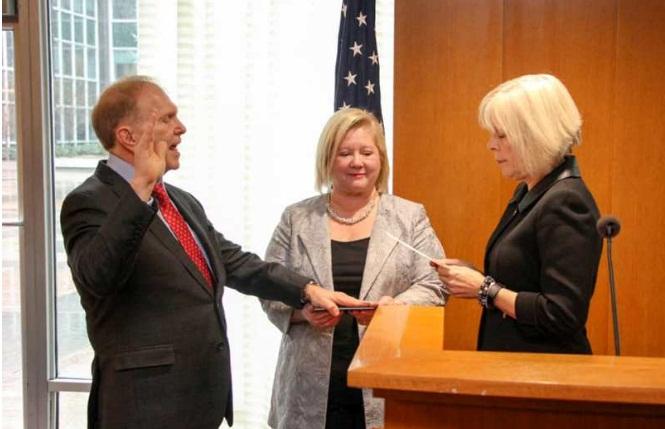 Назначен посол США в Казахстане