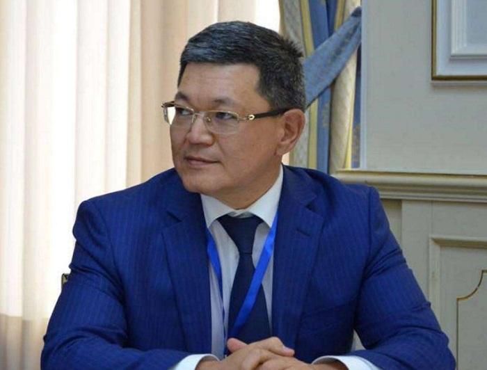Назначен заместитель акима Астаны