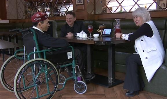 Сурдо-онлайн и рабочие места: как в Алматы заботятся о инвалидах