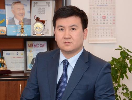 Назначен новый советник министра и официальный представитель – пресс-секретарь МВД