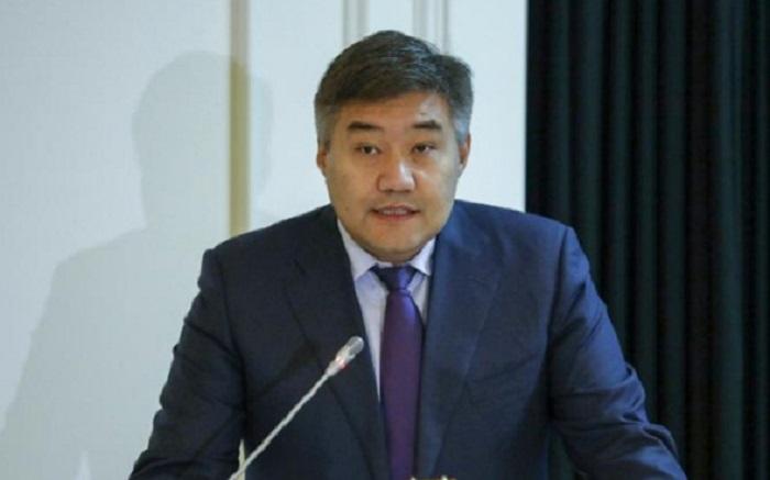 В Казахстане снизилось количество суицидов среди молодежи - Дархан Калетаев