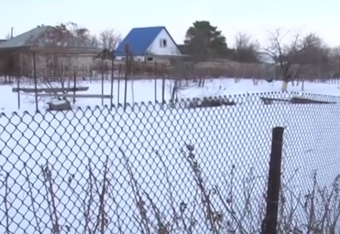 Четырем районам ЗКО грозит сильный паводок (видео)