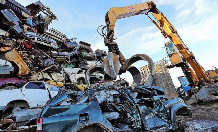 До 750 тысяч тенге можно будет получить за утилизацию транспорта в Казахстане