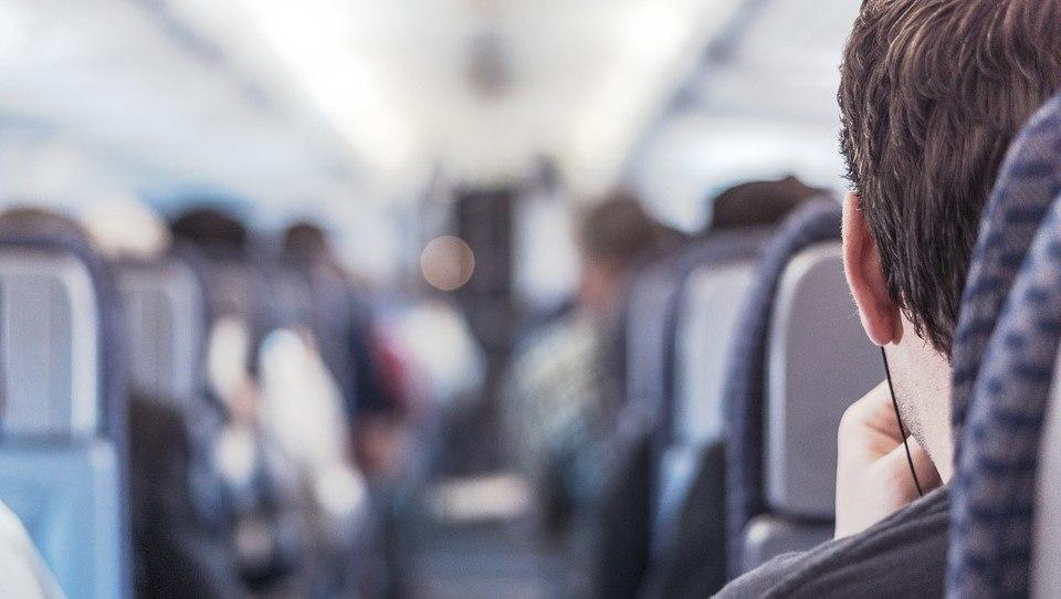 Пассажир перехитрил авиакомпанию на две тысячи евро