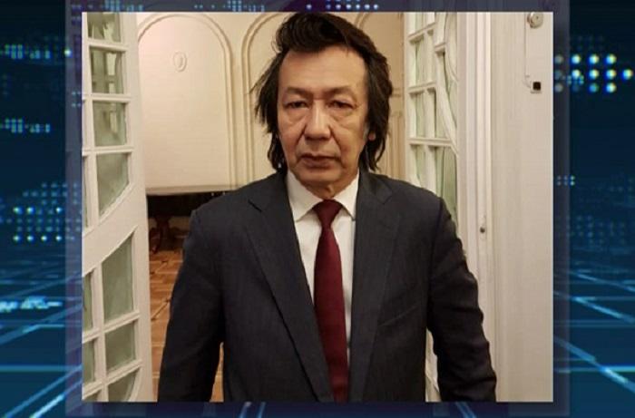 Год без писателя Рахымжана Отарбаева
