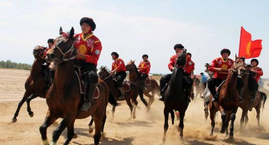 Кыргызстан против предложенных Казахстаном новшеств в кок-бору