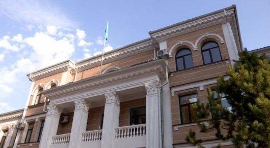 В Шымкенте задержали замглавы городского управления образования