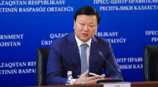 Алексей Цой возглавил медцентр управделами Президента
