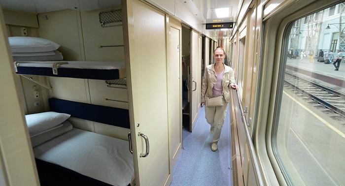 Почему в Казахстане отказались от женских купе в поездах и появятся ли они вновь