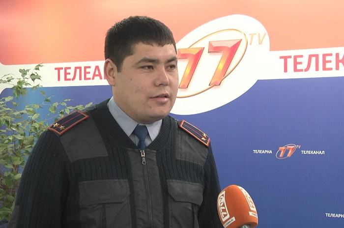 Угарным газом едва не отравились двое жителей Жамбылской области