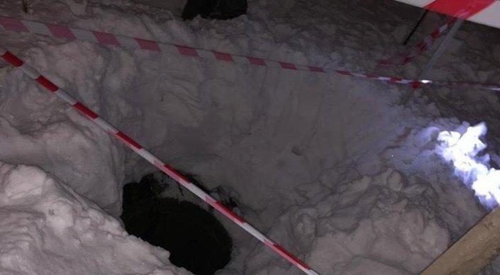 В Астане в открытом колодце нашли тело пропавшего 13-летнего мальчика